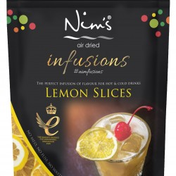 Lemon Infusion Slices (20 slices)