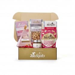 Joe & Seph's Valentines Pamper Night Gift Box