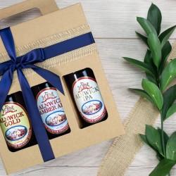 Alnwick Ale Gift Box