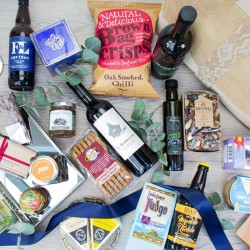 The Belford Luxury Hamper