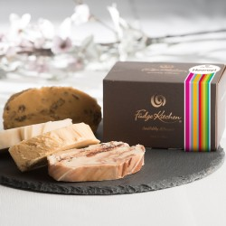 Congratulations Fudge Gift Box
