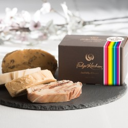 Get Well Soon Fudge Gift Box