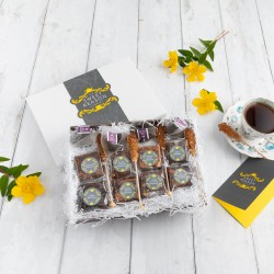 Afternoon Tea for Four For 12 Months Gift