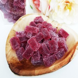 Vegan Gluten Free Jelly Chilly Sweets 400g