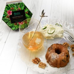 Traditional Jamaican Rum Cake | Golden Original