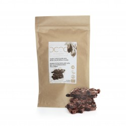 Chocolate Slab with Dried Plums (Buy in bulk)