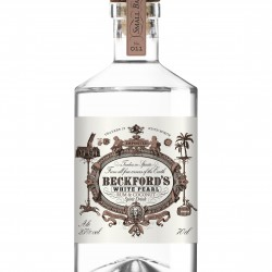 Beckfords White Pearl Coconut Rum