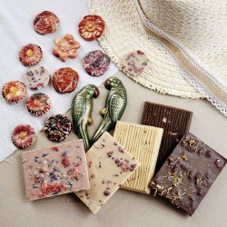 Vegan Chocolate Summer Bundle