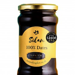 Silan 100% Dates (date syrup)