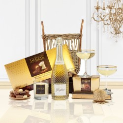 Freixenet Prosecco and Chocolates Christmas Pamper Hamper