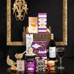 Home For The Holidays Christmas Hamper