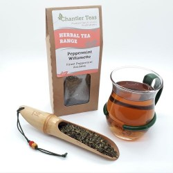 Peppermint Willamette Tea