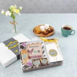 Coffee and Treats Box