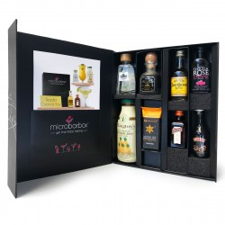 Tequila Cocktail Box