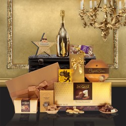 The Ultimate Prosecco and Chocolate Indulgence Christmas Hamper