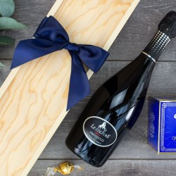 Brinkburn Prosecco & Chocolates Gift Box