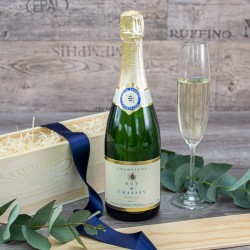 Guy de Chassey Champagne Gift Box