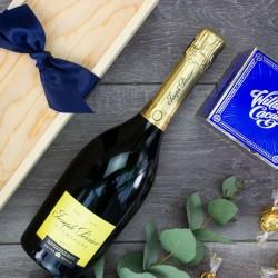 Foxton Champagne & Chocolate Box