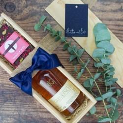Glenkinchie Scotch Gift Box
