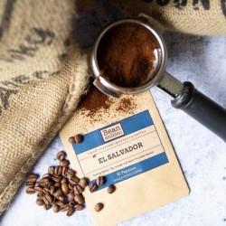 El Salvador El Pepeton Speciality Coffee Beans