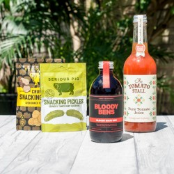 Sunday Lunch Bloody Mary Snack Pack