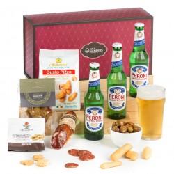 Una Birra Per Favore!