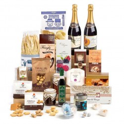 Vegetariano - The Vegetarian Italian Hamper
