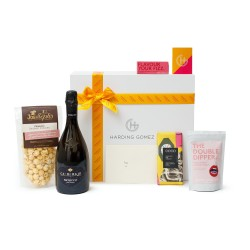 Luxury Gourmet Prosecco Gift Box Hamper | 'A Prosecco Affair'