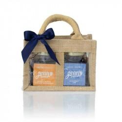 Jean's Homemade Sweet Preserves Gift Bag