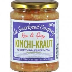 Kimchi-Kraut 500g