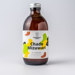 Chado Mizuwari - 1