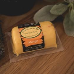 Mango Cheddar Cheese Barrel (145g)