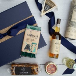 Oban 14 Year Old Whisky Hamper