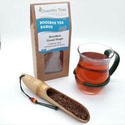 Rooibos Good Hope, Unflavoured Rooibos Estate Tea
