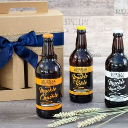 Muckle Brewing Box | Craft Ale Gift