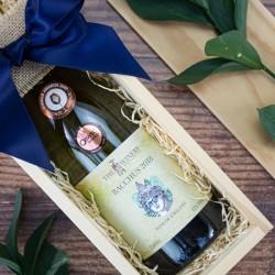 Laneberg English Wine Box