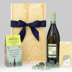 Newton Wine & Chocolate Box