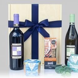 Langley Luxury Wine & Pâté Box