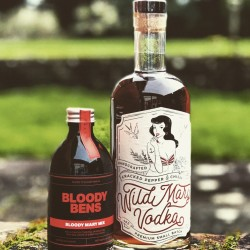 Bloody Bens and Wild Mary - Ultimate Bloody Mary Pack