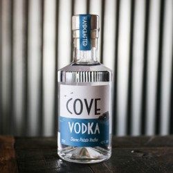 Devon Cove Potato Vodka (20cl)