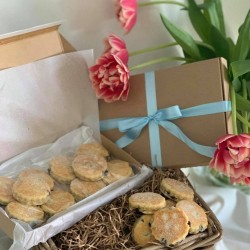 Welshcake Gift Box (Box of 10)