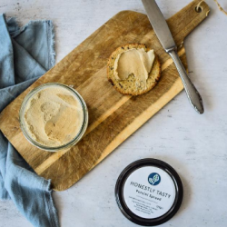 Porcini Spread Vegan Cheese (125g)