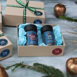 Christmas Shaking Seaweed Box