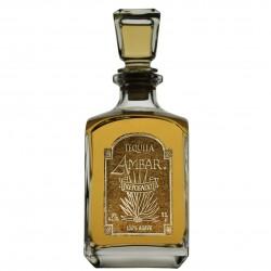 Tequila Ambar Reposado