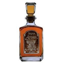 Single Estate Tequila | Ambar Anejo