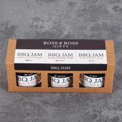 BBQ Jam Trio Pack