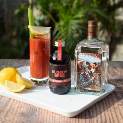 Battersea Bloody Mary Pack with Baller Vodka