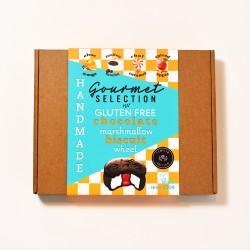 Luxury Gluten Free & Vegan Round Up! Gift Box