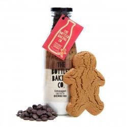 Extravagant Gingerbread Brownie Mix