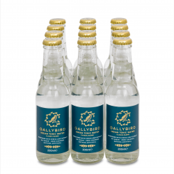 Sugar and Calorie Free Indian Tonic Water - Classic Blend (12 x 200ml)